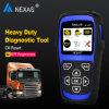 Nexas NL102p регенерация DPF лампа масла для грузовых автомобилей для тяжелого режима работы дизельного двигателя OBD2 диагностический сканер для сканирования бортовой системы диагностики по сервисным кодам автомобиля