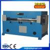 Máquina que corta con tintas de la esponja limpia hidráulica