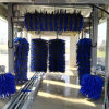 Het automatische Systeem van de Autowasserette van de Machine van de Autowasserette van de Tunnel