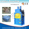 Presse de rebut fiable de presse de carton/presse hydraulique de papier/machine de emballage de carton