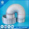 Extractor flexible de la cocina del papel de aluminio de la ventilación