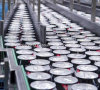 自動アルミニウム破裂音の缶の注入口の包装業者
