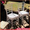 Silla del acero de la alta calidad/de aluminio/de acrílico de Chiavari para el banquete/el hotel/la boda