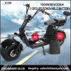 2017 la vespa eléctrica más nueva del producto 1500W Harley Moto usada para la batería movible de los adultos