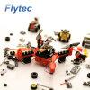 Flytec T11s DIY assembleerde Hommel van de Bouwsteen van de Zak van het Stuk speelgoed van het Blok van de Helikopter van het Blok RC Quadcopter WiFi Fpv de Mini Onderwijs
