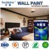 Hualong Inodoro Super emulsão branca pintura mural (HLM0058)