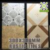 De hete Tegel 300X300 van de Vloer van de Ontwerpen van de Ceramiektegel van de Verkoop Economische Antislip Openlucht Rustieke
