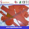 Kundenspezifische 3m Kleber-Silikon-Gummi-Heizung