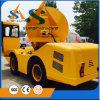 De moderne Kipwagen van de Concrete Mixer van Ontwerpen Mobiele