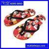Mann-Hefterzufuhr-Fußbekleidung mit heller Farbe