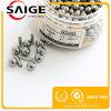 Изготовление AISI1010 4mm Low Carbon Steel Ball
