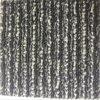 Couvre-tapis de porte de pile de coupure de nylon avec le support de PVC
