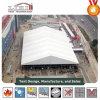 Роскошный большой шатер для торговой выставки автоматического автомобиля