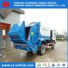 HOWO 12m3 쓰레기 압축 패물 쓰레기 압축 분쇄기 트럭