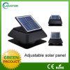 12W 15W 20Wの屋根のための太陽動力を与えられたアチックファン