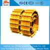 Via Garra equipamento para Komatsu PC220 Chapa de peças do material rodante da escavadeira