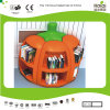 Children - Pumpkin Storage (KQ50177B)를 위한 Kaiqi Cute Food Themed Furniture