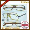 Le commerce de gros d'assurance Rhinestone lunettes de lecture (R14140)