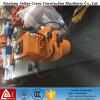 Système de levage de monorail Chariot à engrenages