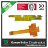 PWB flexible de doble cara 1040
