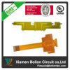 Flexible de doble cara PCB para uso médico