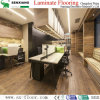 Colores Novedad efecto decorativo Sincronizada en relieve laminado suelo