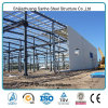 China pre que dirige la construcción que construye el almacén de la fabricación del acero estructural (Australia)