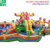 Amusment公園(DJIPMC8005)のための子供の膨脹可能な運動場