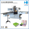 Plena servilleta de papel tisú empaquetadora automática