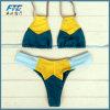 最新のセクシーな女の子のハンドメイドの方法ビキニの水着の水着