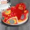 Coche de parachoques de la máquina de juego del parque de atracciones para el patio de los niños (B02-RD)