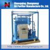 Purificador del aceite aislador del vacío de la sola etapa, máquina de la filtración del aceite del transformador