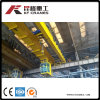 20 à 25 tonnes de pont roulant de double grue électrique de poutre