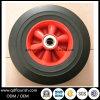 '' rotella di gomma solida 8 per il pneumatico del carrello dello strumento di giardino