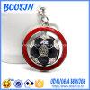 昇進のための安い高品質の金属のフットボールの硬貨のホールダー