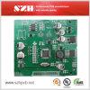 Sistema de Control remoto de puertas automáticas PCBA general