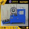 Prático e eficiente máquina manual hidráulico /máquina de crimpagem da mangueira