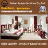 ホテルの家具または贅沢な二重ホテルの寝室の家具または標準ホテルの倍の寝室組または二重厚遇の客室の家具(GLB-0109821)