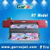 Garros Rt PVC da impressão de 1.8m e de 3.2m e impressora do solvente de Eco das bandeiras