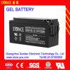 Almacenamiento de la batería de 12V 150Ah SRG150-12 Gel 12V150ah batería