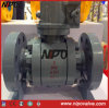 Forged Steel A105 Trunnion Ball Valve