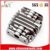 Gieten het van uitstekende kwaliteit van het Zand van de Matrijs van de Legering van het Aluminium voor Delen Mahinery