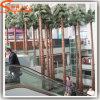 Fiber Glassの人工的なPalm Tree Made