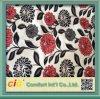 2016 형식 Pringting와 Flocking Design Furniture Fabric