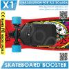 Клена привода скейтборда Hoverboard скейтборд электрического деревянный пластичный