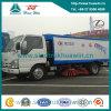 Isuzu 130HP 4*2 Sanitation Road Sweeper Truck