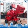 moteur diesel à haute efficacité Jzr350 mélangeuse ciment