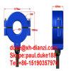 Capteur de courant de transformateur de courant à courant partagé extérieur 36 mm 200A / 5A IP67