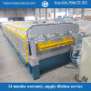 Máquina de moldagem de rolo de telhado de venda a quente de 1450 mm da Índia