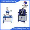 Máquina de moldear de /Carton del Hardcover del plegado en abanico automático del regalo y de la prensa de planchar (7800)
